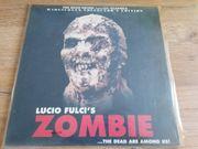 Zombie Laserdisc US Version