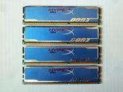 KINGSTON HyperX Blue 8 GB