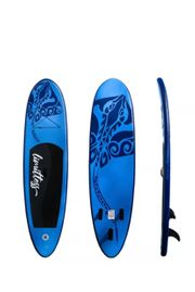 Stand UP SUP Padellboard