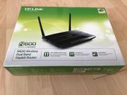 TP LINK N600 WLAN ROUTER