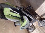 Kinderwagen Buggy Pliko P3