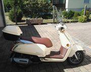Roller 125 ccm