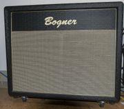 Bogner 212 Closed Big Size -
