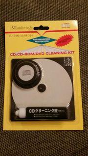 CD DVD Reiniger NEU original