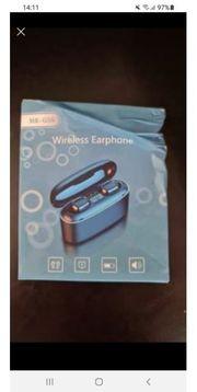 Neue Bluetooth Kopfhörer