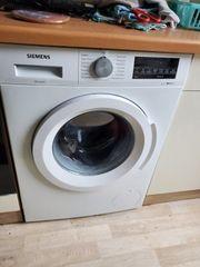 Waschmaschine Simens IQ