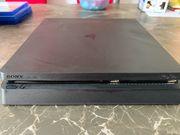 PS4 Slim 500 GB mit
