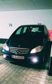 Mercedes-Benz A150 BlueEFFICIENCY Avantgarde