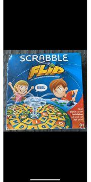 Scrabble Flip Spiel vollständig