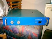 PAS Audio Microline 2 mal