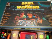 Spiel des Wissens Brettspiel
