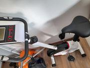Indoor Bike von CHRISTOPEIT