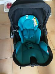 Kindersitz Kiddy Evo Lunafix Hawaii