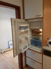 Einbaukühlschrank inkl Schrank