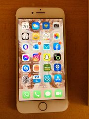 iphone 7 Rosegold 32 GB