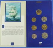 1996 RUSSLAND KMS 1996 300