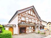 wundervolles Einfamilienhaus in Hünfeld - ideal