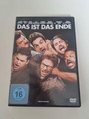 Das ist das Ende DVD