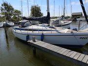 Segelboot 8 90 Meter