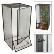ZooMed ReptiBreeze Aluminium Terrarium 46x46x91cm