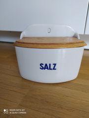 Salzgefäß Lilienthal