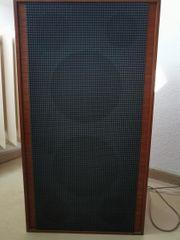 Grundig Boxen HIF-Lautsprecher-Box 741 2