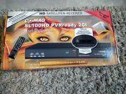 SAT-Receiver Comag 100 SL HD