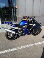 Yamaha YZF-R6 rj05