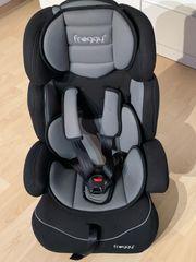 Froggy Kindersitz