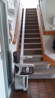 Lifta-Treppenlift Klassik 2000 zu verkaufen