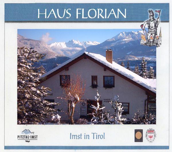 Winterurlaub in den Tiroler Alpen
