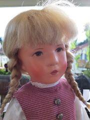 seltene alte käthe Kruse Puppe
