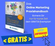 GRATIS Online Marketing Praxishandbuch GESCHENKT