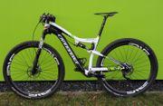 Bike Cannondale Scalpel Team 29