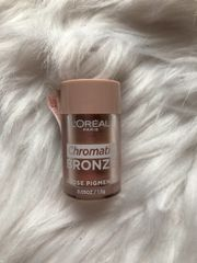 L Oreal Chromatic Bronze Loose