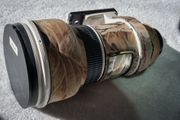 Canon EF 400mm f4 DO