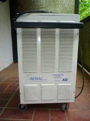 Aerial AD530 Bautrockner Luftentfeuchter 2920