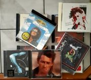 Peter Maffay CDs