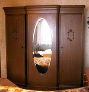Vintage Kleiderschrank Schlafzimmerschrank