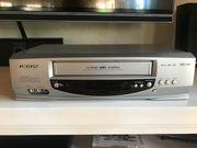 VHS Videorecorder Orion HiFi Stereo