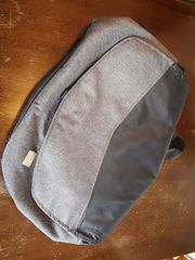 Jack Wolfskin Wool tech Messenger