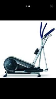 Crosser fitness trainer