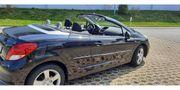 Cabrio Peugeot 207 CC