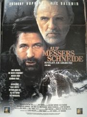 Anthony Hopkins 1997 Orginal A1