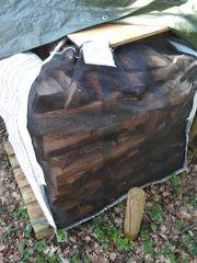 Trockenes Buchen - Brennholz Ofenfertig 50cm