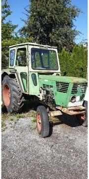 Deutz Traktor D60-06