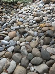 Wackersteine grobe Steine zu verschenken