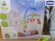 Chicco Forest Magic Baby Mobile