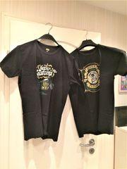 Motorrad Motorradbekleidung 2 x T-Shirt