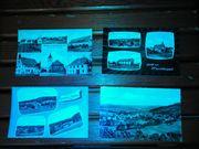 Ansichtskarten Postkarten ca 800 St